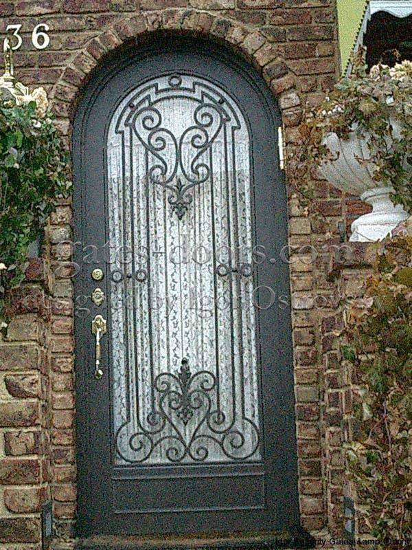 Iron Gates Staten Island