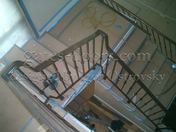 interior railing exterior railing locksmith awnings miscellaneous